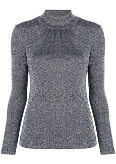 Golden Goose slim-fit knitted sweater