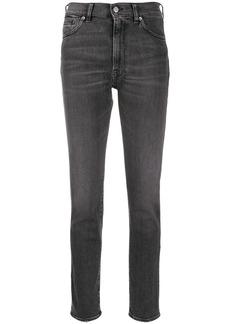 Golden Goose slim-fit washed jeans