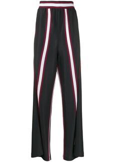 Golden Goose Sophie striped track pants