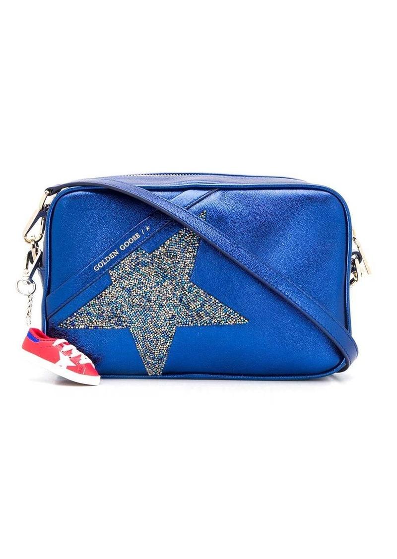 Golden Goose Star crossbody bag