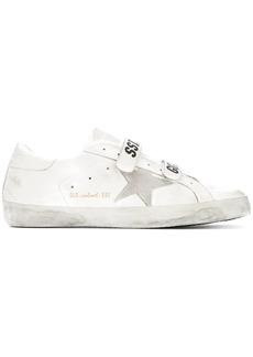 Golden Goose star embellished sneakers
