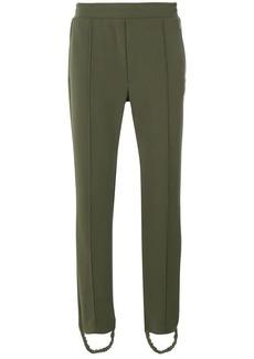 Golden Goose stirrup track pants