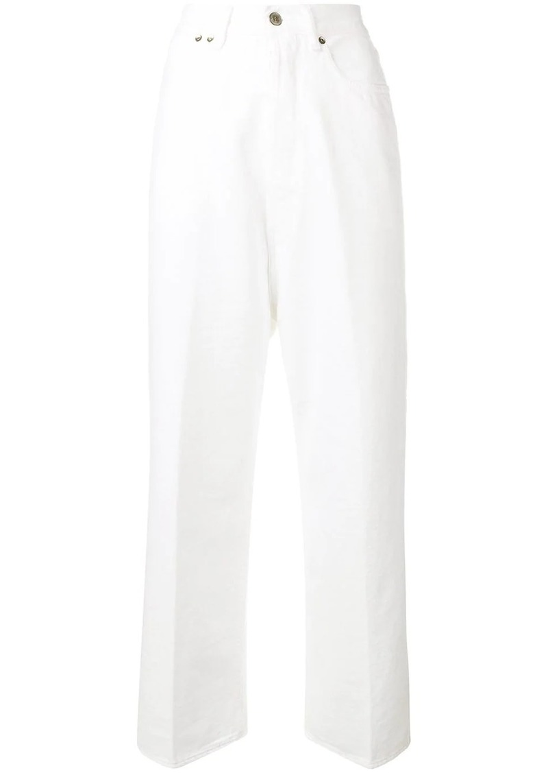 Golden Goose straight-leg jeans