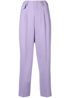 Golden Goose straight-leg tailored trousers