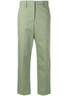 Golden Goose straight-leg tailored trousers
