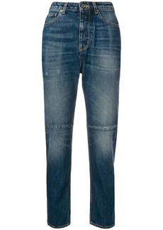 Golden Goose straight-leg trousers