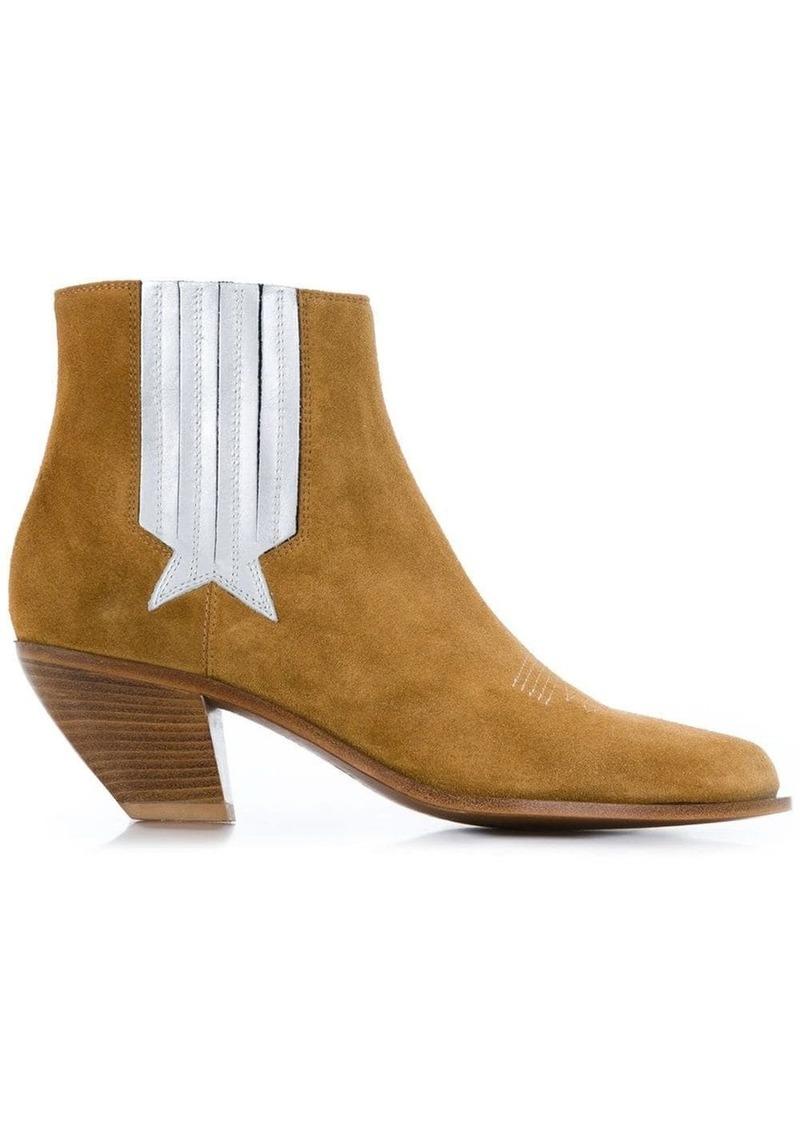 Golden Goose Sunset boots