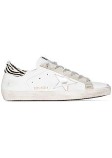 Golden Goose Superstar Club sneakers