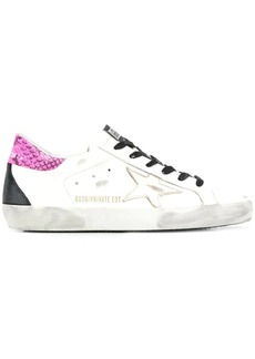 Golden Goose Superstar Private Edition sneakers