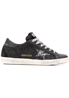 Golden Goose Superstar sequin sneakers