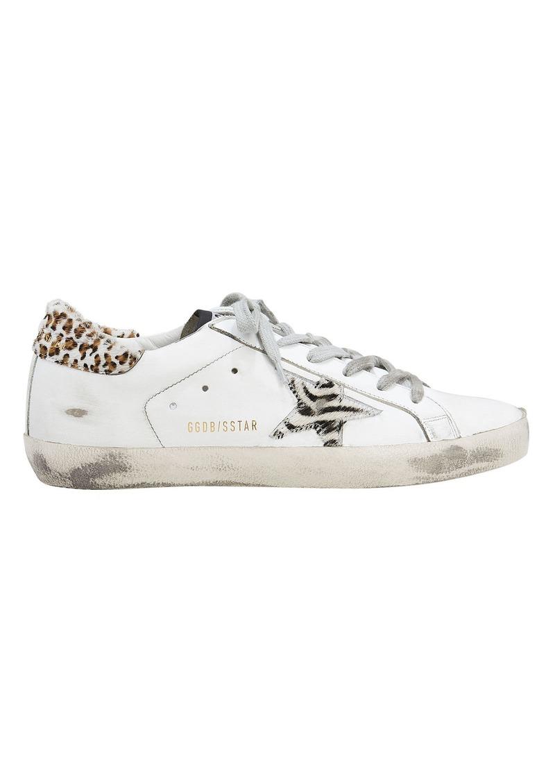 golden goose kondisko cheetah discount