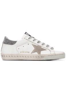 Golden Goose Swarovski Crystal Superstar sneakers