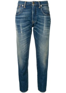 Golden Goose tapered jeans