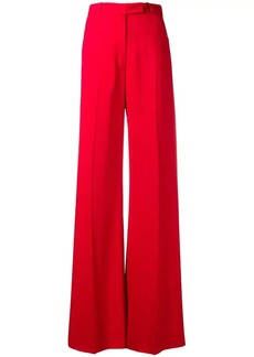 Golden Goose wide-leg tailored trousers