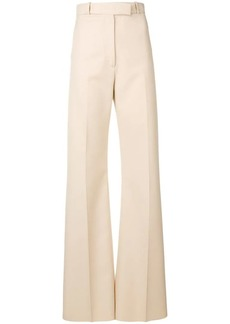 Golden Goose wide leg trousers