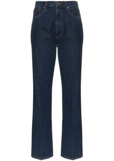 Goldsign 90's classic straight-leg jeans