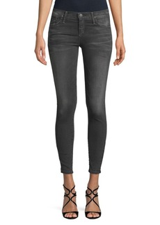 Goldsign Crush Marcie Skinny Jeans
