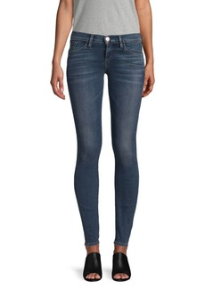 Goldsign Hampton Lure Skinny Jeans