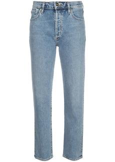 Goldsign straight leg jeans