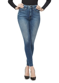Good American Good Legs Skinny Jeans in Blue282