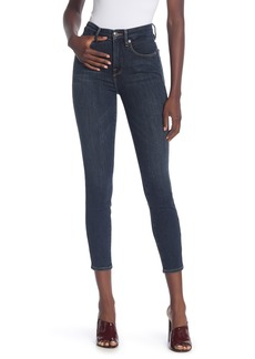 Good American Good Legs Crop Skinny Jeans (Regular & Plus Size)