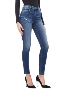 Good American Good Waist Jeans - Inclusive Sizing