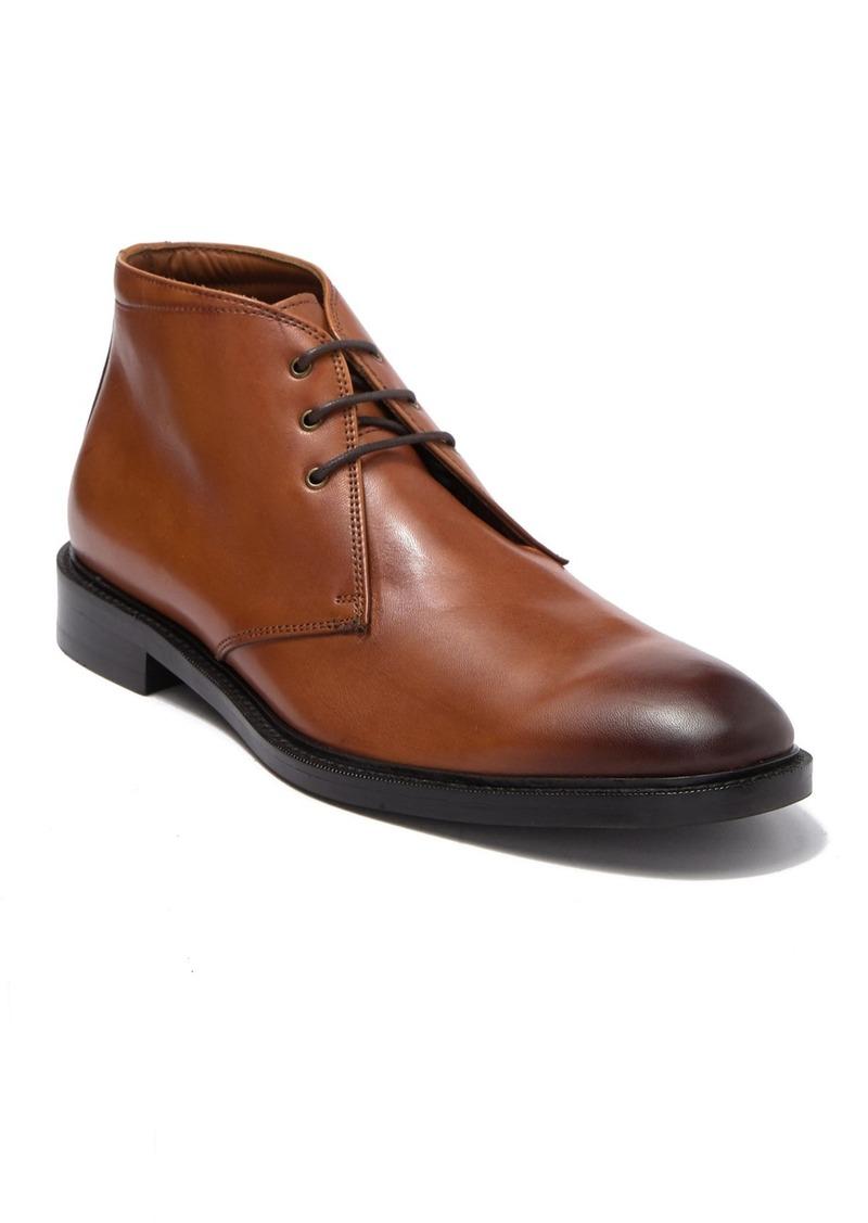 Gordon Rush Arthur Leather Chukka Boot