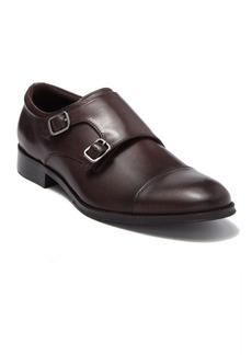 Gordon Rush Francisco Monk Strap Dress Shoe