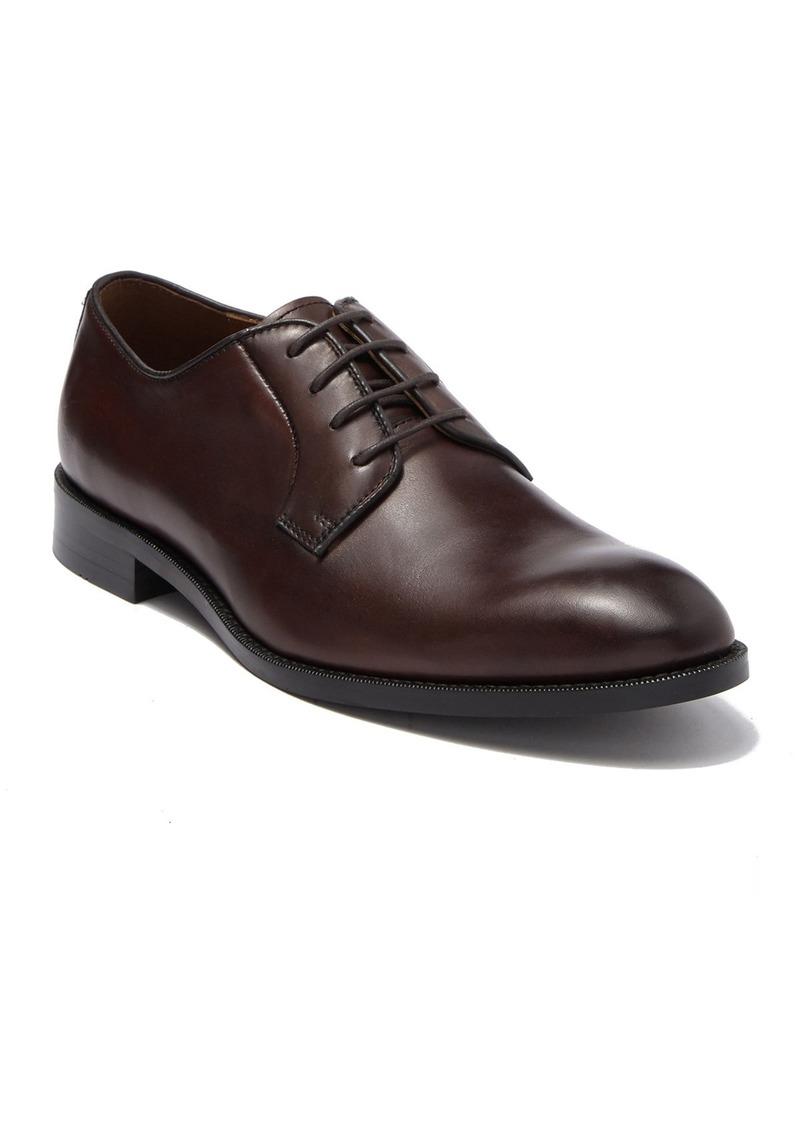 Gordon Rush Gerald Leather Derby