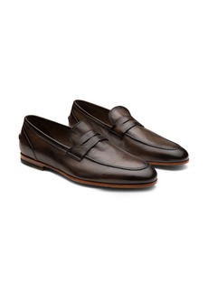Gordon Rush Coleman Apron Toe Penny Loafer (Men)