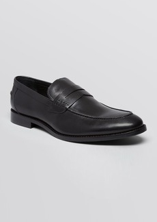 Gordon Rush Conway Penny Loafers