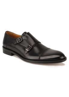 Gordon Rush Jay Double Monk Strap Shoe (Men)