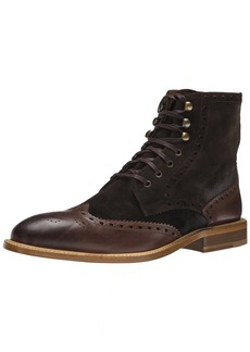 Gordon Rush Men's Combes Chukka Boot   M US