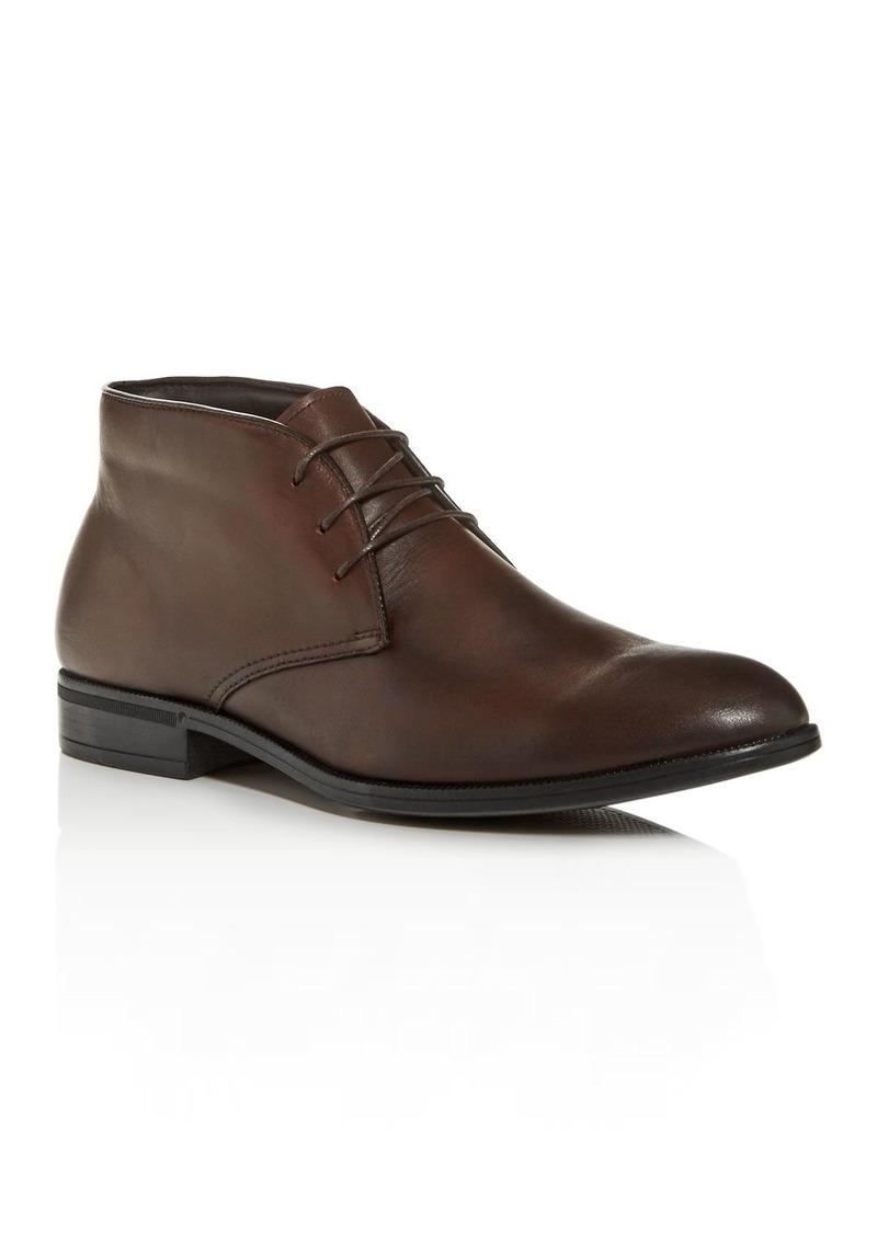 Gordon Rush Men's Glasglow Leather Chukka Boots