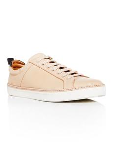 Gordon Rush Men's Marston Leather Low-Top Sneakers