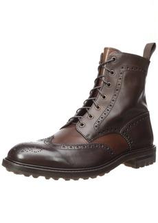 Gordon Rush Men's Richards Wingtip Boot T.Moro