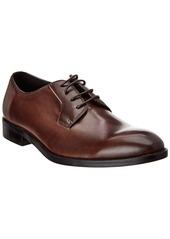 Gordon Rush Plain Toe Derby Leather Oxford