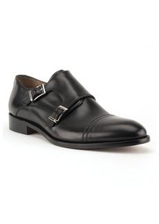 Gordon Rush Williamson Cap Toe Monk Shoe (Men)