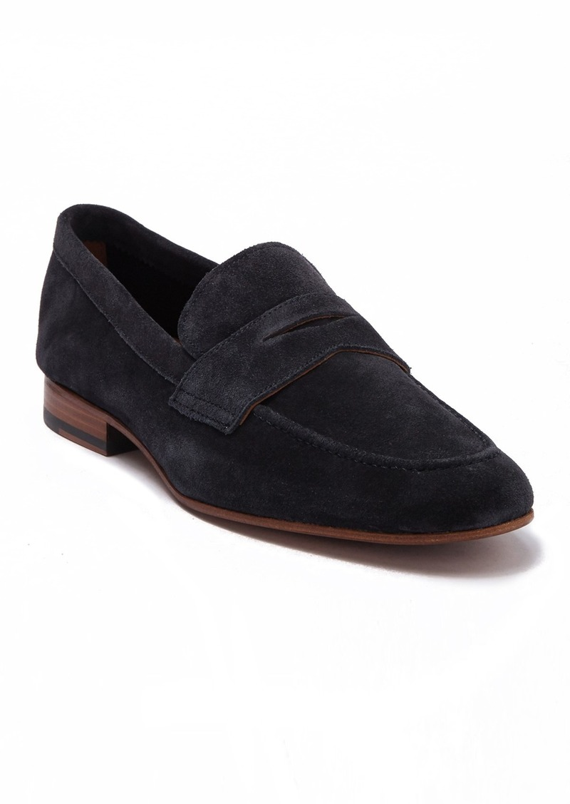 Gordon Rush Wilfred Penny Loafer