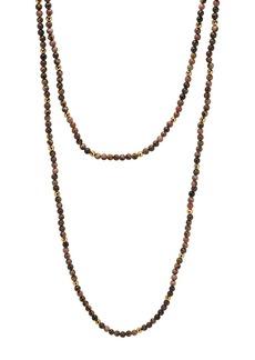 Gorjana Dakota Wrap Necklace