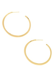 gorjana 'Arc' Hoop Earrings