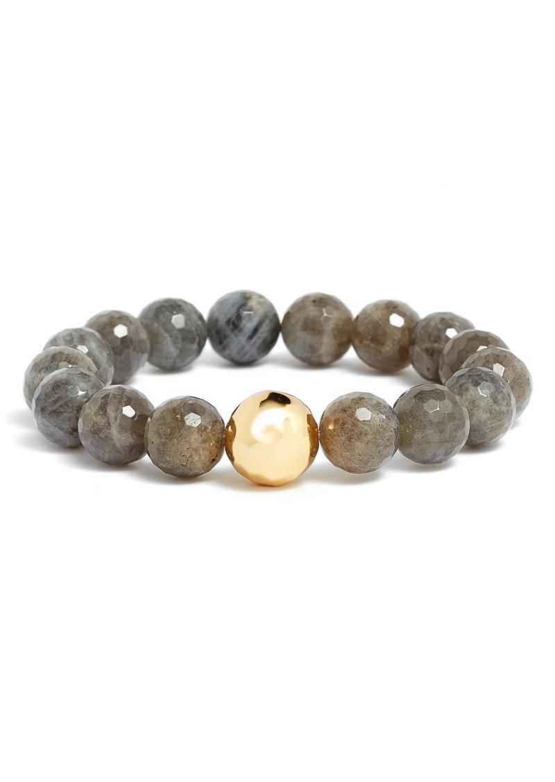 gorjana Balance Bead Bracelet