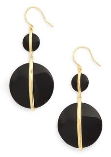 gorjana Brinn Drop Earrings