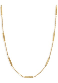 gorjana Bryce Necklace