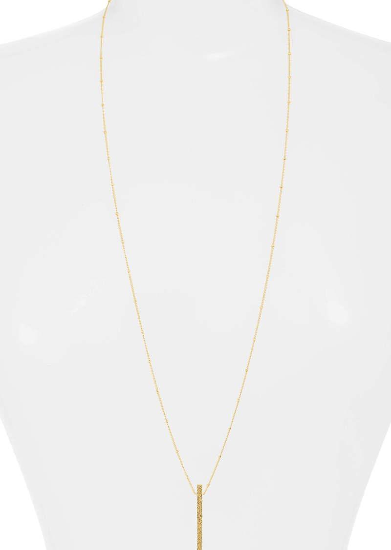 gorjana Bryce Pendant Necklace