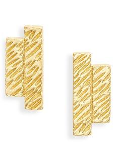 gorjana Bryce Stud Earrings