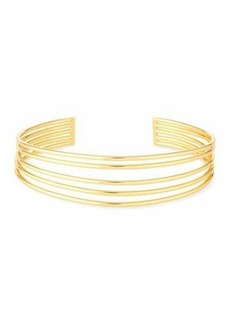 gorjana Carine Split Cuff Bracelet