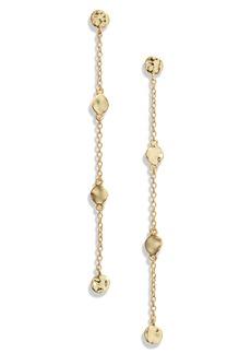 gorjana Chloe Chain Drop Earrings