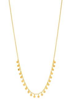 gorjana 'Chloe' Mini Strand Necklace