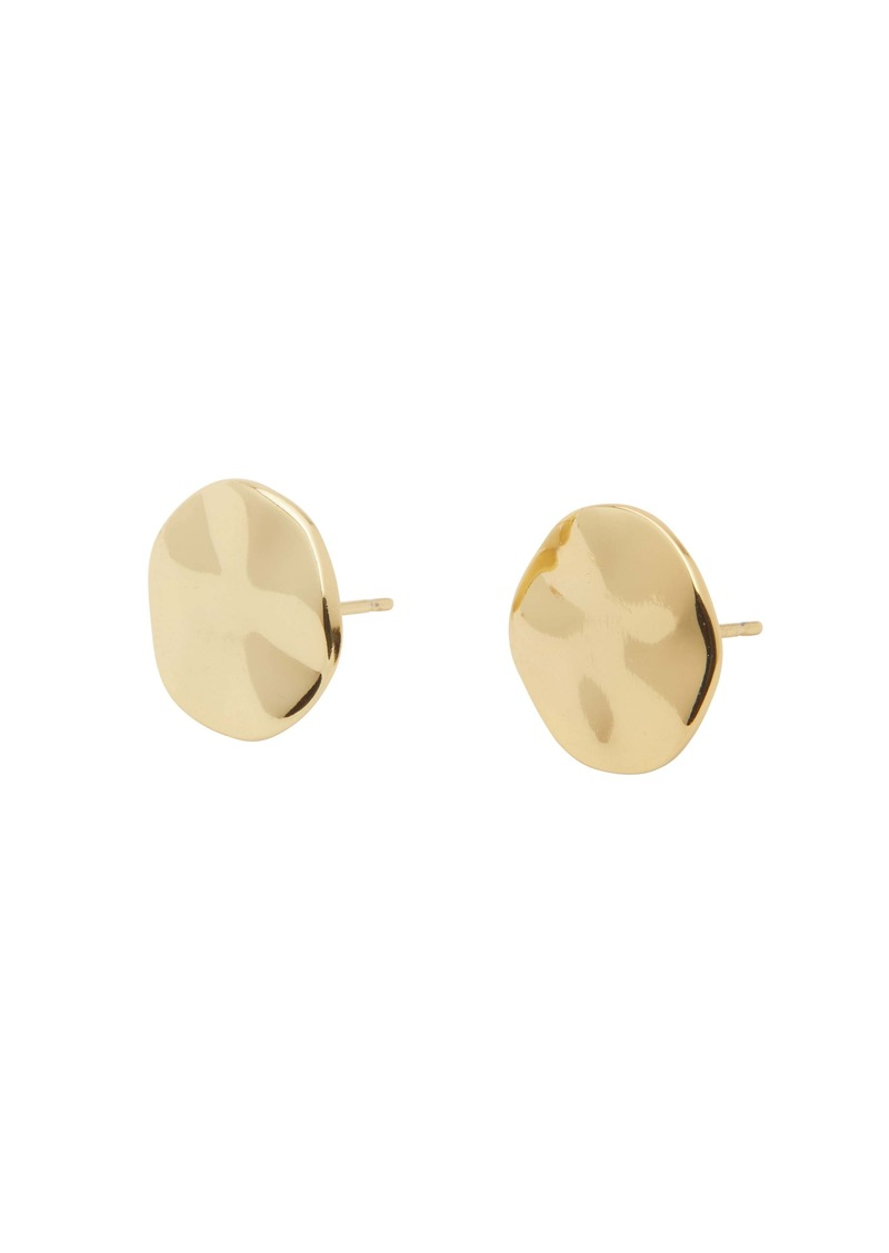 gorjana Chloe Small Stud Earrings